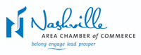 Nashville Chamber of Commerce Agencies